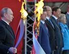 Sochi 2014 và màn đánh cược uy tín của Tổng thống Putin