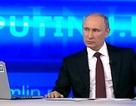 Putin nói về khả năng dùng vũ lực ở Ukraine