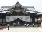 Bộ trưởng Nhật Bản thăm Yasukuni, Trung - Hàn nổi giận