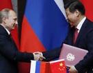 Hệ lụy từ thỏa thuận khí đốt Nga - Trung