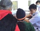 Khám chữa bệnh miễn phí cho 600 đồng bào dân tộc thiểu số