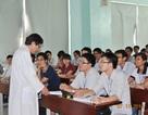 Nhà trường lý giải việc thu học phí bác sĩ nội trú