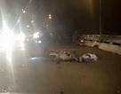 Tai nạn trên cầu ban đêm, 2 cậu cháu tử vong tại chỗ