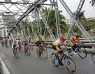 Hào hứng giải đua xe đạp mừng ngày giải phóng tỉnh Thừa Thiên Huế
