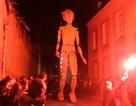 Rối khổng lồ từ Pháp sẽ biểu diểu trên đường phố cố đô