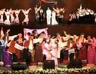 Dân vũ đặc sắc Israel góp mặt trong Festival Huế 2016