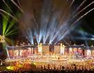 Đêm khai mạc Festival Huế 2016 đầy sắc màu quyến rũ