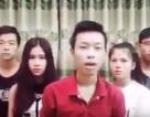 Không có chuyện phạt 50 triệu, đuổi học nhóm làm clip chế giễu kỳ thi THPT quốc gia