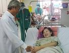 Lần đầu tiên cứu sống sản phụ bị lupus ban đỏ biến chứng suy tim cực nặng