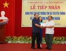 Bộ trưởng Trương Minh Tuấn trao 200 triệu đồng xây nhà tình nghĩa tại Huế