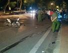 Xe máy kẹp ba gây tai nạn, 1 người chết, 3 người nhập viện