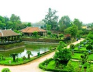 """Bài 2: """"Tuyệt tác"""" vườn Thượng uyển trong Kinh thành Huế"""