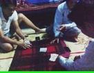 Quay video cán bộ xã đánh bạc ăn tiền cũng bị kỷ luật cùng nhóm đánh bạc