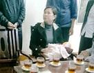 Bé trai sơ sinh bị bỏ rơi trong ngày giá rét