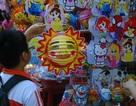 """Đồ chơi Trung thu Việt lên ngôi, """"át vía"""" đồ chơi Trung Quốc"""