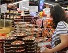 Tháng mua sắm Tết, chỉ số giá tiêu dùng chỉ nhích tăng nhẹ