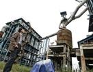 Mỗi ngày có hơn 10.000 tấn sắt thép phế liệu vào Việt Nam