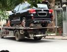 Tỉnh Ninh Bình từ chối nhận 3 xe tiền tỷ doanh nghiệp tặng