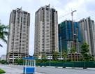 Hà Nội: Một loạt đại gia địa ốc thế chấp dự án ở ngân hàng