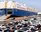 """VCCI vạch rõ """"khuyết tật"""" của Dự thảo Thông tư mới quản ô tô nhập khẩu"""