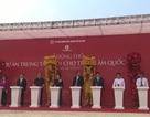 Động thổ xây dựng Trung tâm Triển lãm lớn nhất châu Á tại Hà Nội