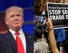 Mỹ bỏ TPP, Việt Nam bớt cơ hội giảm phụ thuộc vào kinh tế Trung Quốc ?