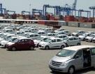 """Hải quan siết kiểm tra """"xế hộp"""" nhập khẩu và tạm nhập tái xuất"""