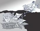 Hải quan Hà Nội: Mất 14 tỷ đồng tiền thuế mỗi ngày vì chủ doanh nghiệp bỏ trốn