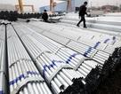 Thép nhập giá rẻ đổ bộ ồ ạt, hơn 60% là thép Trung Quốc