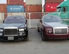 Đại lý Rolls Royce tại Việt Nam phản ứng mạnh vì bị truy thu thuế gần 50 tỷ đồng