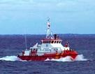 Cứu 31 thuyền viên bị nạn trên vùng biển Hoàng Sa