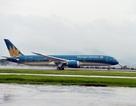 Bay London bằng Boeing 787, vé giảm 50%