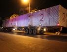 """Hàng trăm xe quá tải """"lọt"""" trạm kiểm soát từ Hải Phòng đi Lào Cai"""