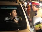 """Tài xế """"nặng hơi men"""": Phạt 18 triệu đồng, tịch thu giấy phép lái xe"""