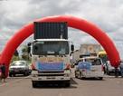Thông xe vận tải đường bộ liên quốc gia Việt Nam - Lào - Campuchia