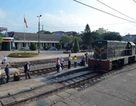 Ngành đường sắt lần đầu tiên mở cửa chào đón doanh nghiệp tư nhân