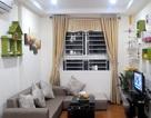 Trang trí phòng khách nhỏ hẹp trở nên rộng rãi và đẹp mắt