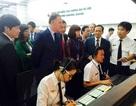 Thủ tướng New Zealand điều hành bay giả định tại Hà Nội