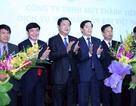 Ra mắt Công ty Dịch vụ mặt đất sân bay Việt Nam