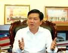 Ông Đinh La Thăng nói gì khi nhậm chức Bí thư Thành ủy TPHCM?