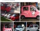 Ô tô điện đang rao bán đầy trên mạng không được tham gia giao thông