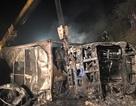 Hơn 200 người cứu hộ khẩn cấp vụ tai nạn-hỏa hoạn 3 người chết