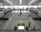 """Nội Bài được trao giải """"Sân bay cải thiện nhất thế giới"""""""