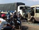 111 người chết vì tai nạn giao thông trong 4 ngày nghỉ lễ