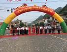 Thông xe 115km quốc lộ 6 nối 2 tỉnh Hoà Bình - Sơn La