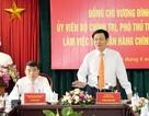 """Phó Thủ tướng Vương Đình Huệ: """"Làm chính sách thế khác gì đánh đố dân?"""""""