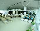 Ngắm phòng chờ 4 sao ở sân bay Tân Sơn Nhất