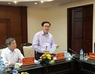 """Phó Thủ tướng Vương Đình Huệ: """"Đi nước ngoài không phải để vui vẻ dăm ba hôm rồi về!"""""""