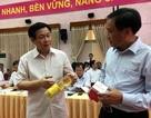 Phó Thủ tướng Vương Đình Huệ bất ngờ hỏi Chủ tịch Đồng Tháp về giá mật ong…