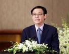 """Phó Thủ tướng Vương Đình Huệ: """"Tôi đến đây không phải để phát biểu…"""""""